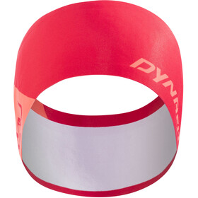 Dynafit Performance 2 Dry - Couvre-chef - rose/rouge